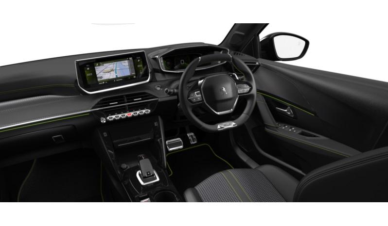 208 GT full