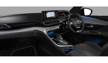 3008 SUV GT full
